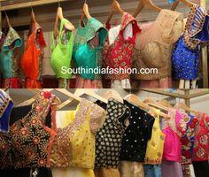 mugdha_art_studio_designer_saree_blouse_models