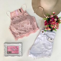Spring Outfits, Girl Outfits, Casual Outfits, Cute Outfits, Fashion Outfits, Daily Fashion, Girl Fashion, Fashion Looks, Womens Fashion