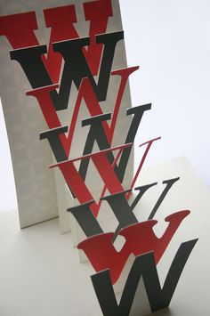 typography design movable book10
