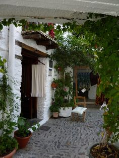 Rincones de Andalucía / Places of Andalusia