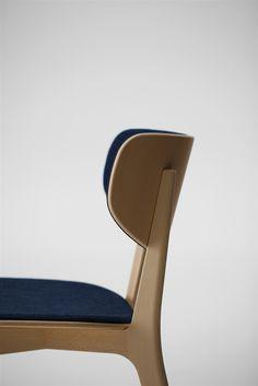 maruni Roundish | Naoto Fukasawa | Chairs | woont - love your home