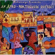 putamayo: a treasury of music from around the world