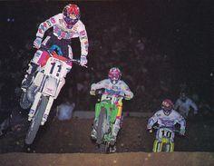 1991 Breadshaw and Ward