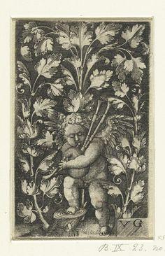 Ornament met doedelz