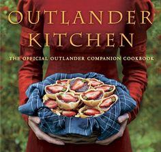 Dine Like A Fraser With The Official 'Outlander' Cookbook
