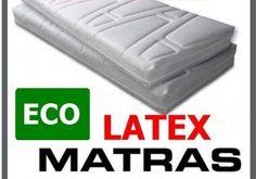 Latex eco ® Matrassen