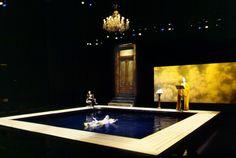Metamorphosis. Daniel Ostling. Love this play.