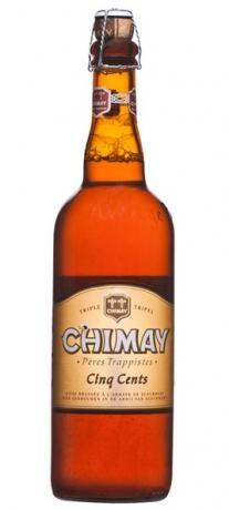 Chimay Cinq Cents Belgium