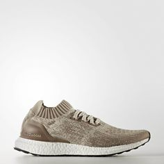 huge discount e2d82 4d013 Adidas Ultra Boost Uncaged - Clear Brown (March 29th) Sneakers
