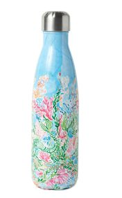 Resort Escape Floral wooow these are so cute!! Lilly Pulitzer + Starbucks