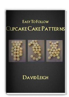 Cool Cupcake Cake Patterns