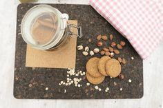 Ciasteczka bez mąki Food, Essen, Meals, Yemek, Eten