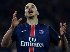 David Ginola urges Manchester United to avoid signing Zlatan Ibrahimovic #ManchesterUnited #ParisSaintGermain #Football