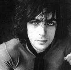 spookysydbarrett:  Syd Barrett