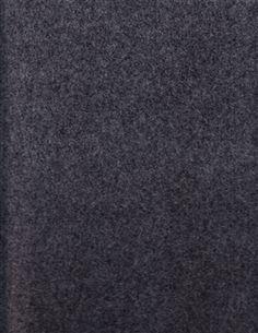 Maharam Kvadrat Upholstery Fabric Divina Melange Wool in Classic Grey - R1