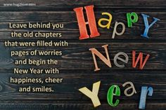 Happy New Year 2018 Quotes :Happy New Year Resolution Quotes