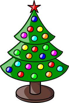 Birthday Clip Art Free, Free Birthday Clipart, Birthday Clips, Christmas Lights Clipart, Christmas Tree Decorations, Christmas Trees, Christmas Images, Happy Thanksgiving Clipart, Image Halloween