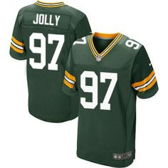 Green Bay Packers  97  19.9 - Cheap Authentic NFL Jerseys Free Shipping  Eddie Lacy f038bc410