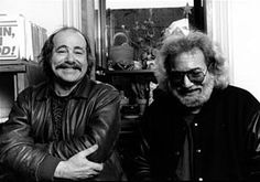 Hunter and Garcia <3