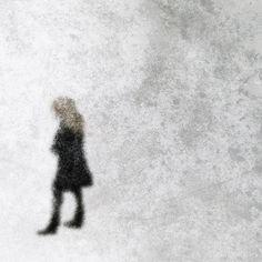 from the series Kohtauksia usvassa – Episodes in Mist Sarah Moon, Art Portfolio, Mists, Closer, Tattoo Quotes, Illustration, Bob, Photos, Pictures