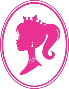 Girl Princess Wall Decal van dunningvinyl op Etsy, $25.00