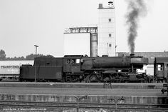 Die Bundesbahnzeit - Bauartunterschiede Baureihe 23