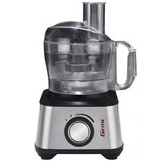 robot da cucina girmi rb75 trita impasta e affetta 1000w ricetta da cucina
