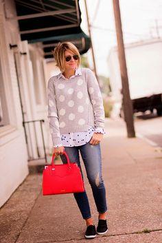 s e e r s u c k e r + s a d d l e s: Sweater Weather