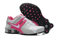 paniers nike air force 1 - Chaussures Nike Shox Current Femme on Pinterest | Nike Shox and ...