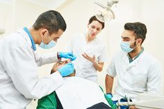 Is a residency program right for me? | Mouthing Off | Blog of the American Student Dental Association