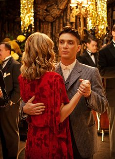 Annabelle Wallis & Cillian Murphy in Peaky Blinders, series Peaky Blinders Grace, Peaky Blinders Tv Series, Peaky Blinders Thomas, Cillian Murphy Peaky Blinders, Peeky Blinders, Peaky Blinders Wallpaper, Red Right Hand, Look At My, Film Serie