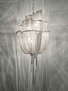 Terzani lighting