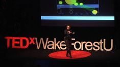 The Science of Shopping and Future of Retail: Devora Rogers at TEDxWakeForestU