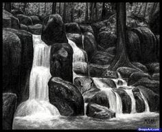 photos of waterfalls - Google Search