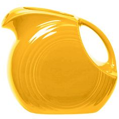 Fiestaware--I remember these as a child in the 50's and 60's