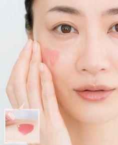 チークの天才・千吉良恵子発「たるみ消しチーク」でリフトアップ! 基本の2ステップ   Web eclat   50代女性のためのファッション、ビューティ、ライフスタイル最新情報 Eyeliner Tape, Turmeric Oil, Eye Makeup, Hair Makeup, Best Natural Skin Care, Beauty Recipe, Asian Girl, Hair Beauty, Make Up