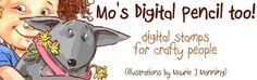 Mo's Digital pencil too!