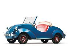1947 Rovin D2                                                                                                                                                                   Estimate:$30,000-$40,000 US