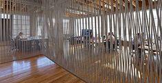 Heavybit Industries, IwamotoScott Architecture