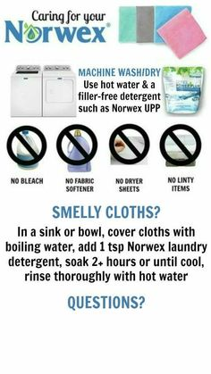 Norwex Home - Premium Microfiber & Sustainable Cleaning Products Norwex Biz, Norwex Cleaning, Green Cleaning, Cleaning Hacks, Cleaning Cloths, Norwex Laundry Detergent, Norwex Cloths, Norwex Party, Norwex Consultant