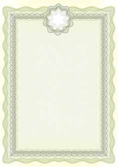 Simple Photo Frame, Certificate Background, Certificate Design Template, Border Templates, School Frame, Birthday Background, Borders For Paper, Vintage Scrapbook, Background Patterns