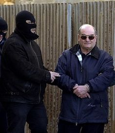 Vincenzo Virga (born 11 September 1936 in Erice, Province of Trapani) is the boss of the Trapani Mafia family and mandamento since 1982, when the previous boss, Salvatore Minore, was murdered. Virga was one of the trusted men of Bernardo Provenzano and considered to be his financial brain.[1][2] He was one of the members of the directorate that ruled Cosa Nostra, which was established by Provenzano after the arrest of Totò Riina. It consisted of about four to seven people who met…