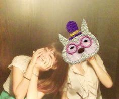 sazaeallstars:  あの人に。。♡|新垣里沙オフィシャルブログ「Risa!Risa!Risa!」Powered by...