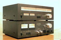 Technics SU-7300 и ST-7300 (1976 год) — фотография №2
