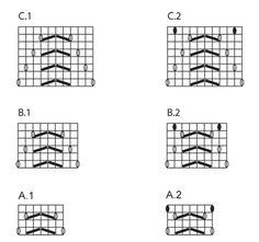 Bolero de punto DROPS con torsadas y patrón de calados, en Merino Extra Fine. Talla: S – XXXL. Patrón gratuito de DROPS Design.