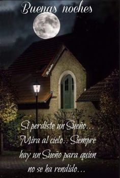 Spanish Greetings, Night Illustration, Good Night Blessings, Quotes En Espanol, Love Phrases, Good Night Quotes, Day For Night, Bible Scriptures, Sweet Dreams