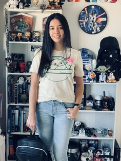 Star Wars meets Valentine's Day Valentine's Day Outfit, Outfit Of The Day, Heart Glasses, Red Sweaters, Super Cute, Star Wars, Friday, Ootd, Stars