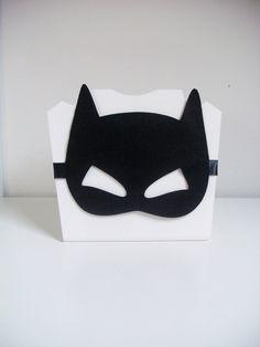 Máscara de carnaval ou festas, em feltro Para maiores quantidades, favor…