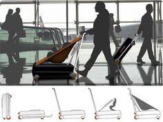 maleta silla 3 Maletas para niños