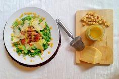 sour-salad-dressing-2 Mustard Salad Dressing, Appetisers, Greek Recipes, Salads, Fruit, Kitchen, Food, Dressings, Gastronomia